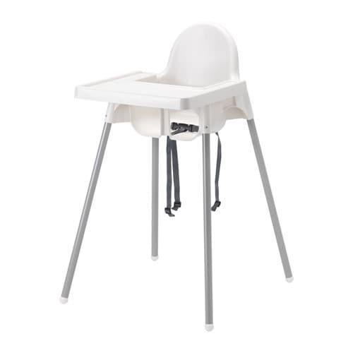 High chair Huub