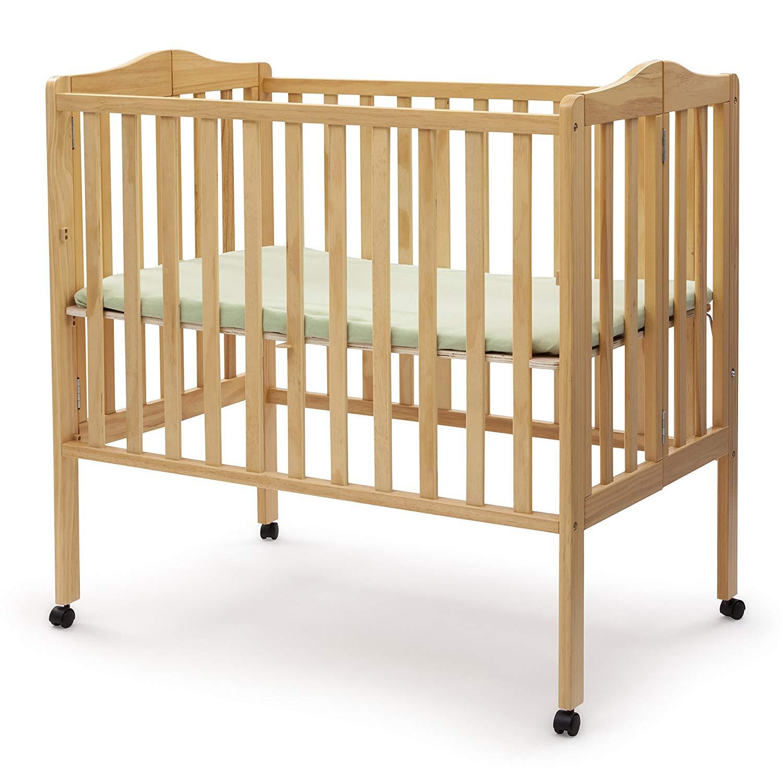 Crib Ziggy